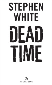 Cover Dead Time
