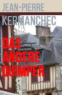 Cover Das andere Quimper