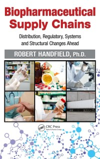 Cover Biopharmaceutical Supply Chains