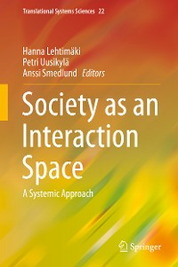 Cover Society as an Interaction Space