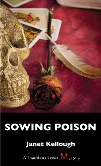 Cover Sowing Poison