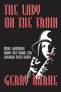 Cover The Lady on the Train
