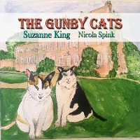 Cover The Gunby Cats