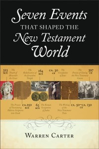Cover Seven Events That Shaped the New Testament World