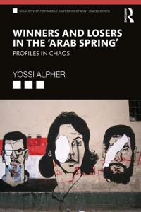 Cover Winners and Losers in the 'Arab Spring'