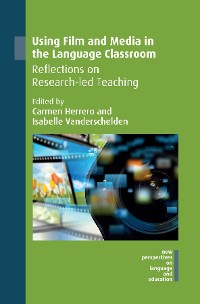 Cover Using Film and Media in the Language Classroom
