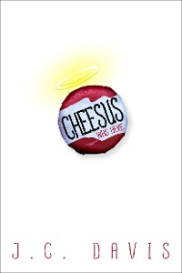 Cover Cheesus Was Here