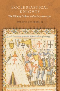 Cover Ecclesiastical Knights