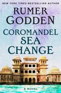 Cover Coromandel Sea Change