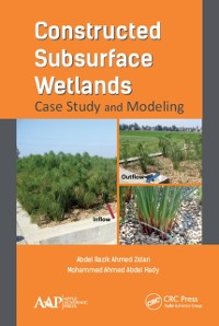 Cover Constructed Subsurface Wetlands