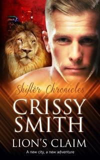 Cover Lion's Claim
