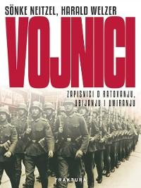 Cover Vojnici