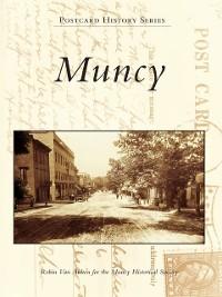 Cover Muncy