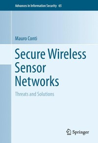 Cover Secure Wireless Sensor Networks