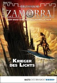 Cover Professor Zamorra - Folge 1011