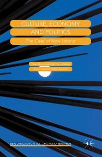 Cover Culture, Economy and Politics