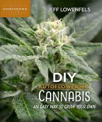 Cover DIY Autoflowering Cannabis