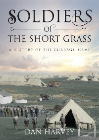 Cover Soldiers of the Short Grass