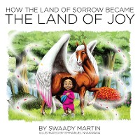 Cover How the Land of Sorrow Became The Land of Joy