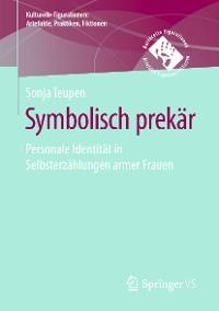 Cover Symbolisch prekär
