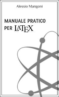 Cover Manuale pratico per LaTeX
