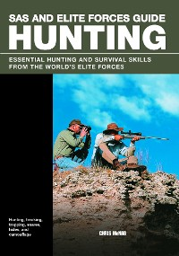 Cover SAS and Elite Forces Guide Hunting