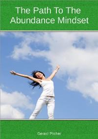 Cover The Path To The Abundance Mindset