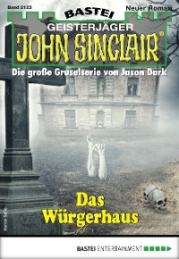 Cover John Sinclair 2123 - Horror-Serie