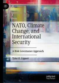Cover NATO, Climate Change, and International Security