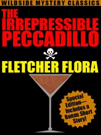 Cover Irrepressible Peccadillo: Special Edition