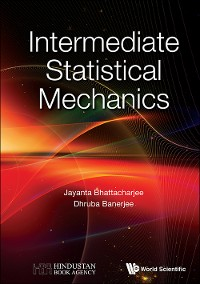 Cover Intermediate Statistical Mechanics