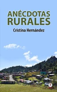 Cover Anécdotas rurales