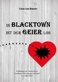 Cover In Blacktown ist der Geier los