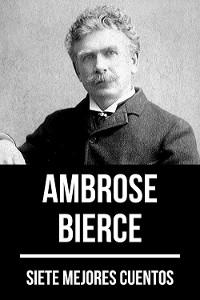 Cover 7 mejores cuentos de Ambrose Bierce