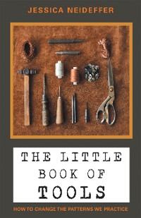 Cover The Little Book of Tools