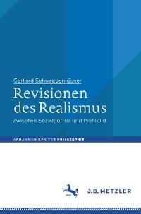 Cover Revisionen des Realismus