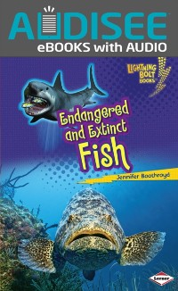 Cover Endangered and Extinct Fish