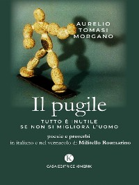 Cover Il pugile
