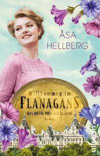 Cover Willkommen im Flanagans