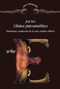 Cover Clínica psicoanalítica