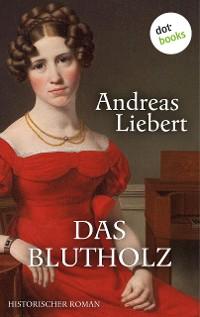 Cover Das Blutholz