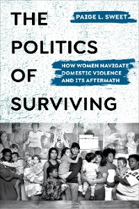 Cover The Politics of Surviving