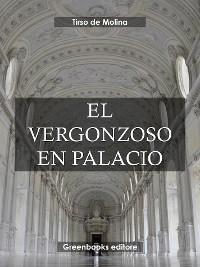 Cover El Vergonzoso en Palacio