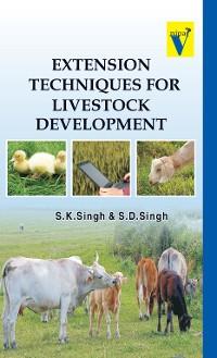 Cover Extension Techniques For Livestock Development
