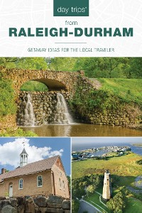 Cover Day Trips® from Raleigh-Durham