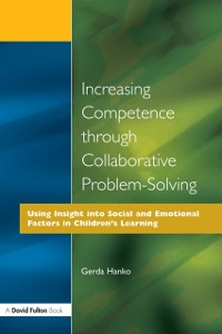 Cover Increasing Competence Through Collaborative Problem-Solving