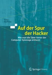 Cover Auf der Spur der Hacker
