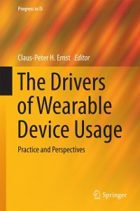 Cover The Drivers of Wearable Device Usage