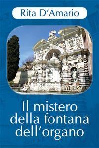 Cover Il mistero della fontana dell'organo