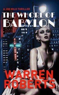 Cover The Whore of Babylon